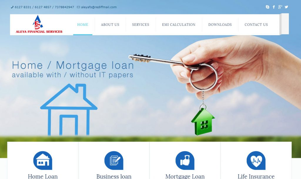 Aleya Financial Services